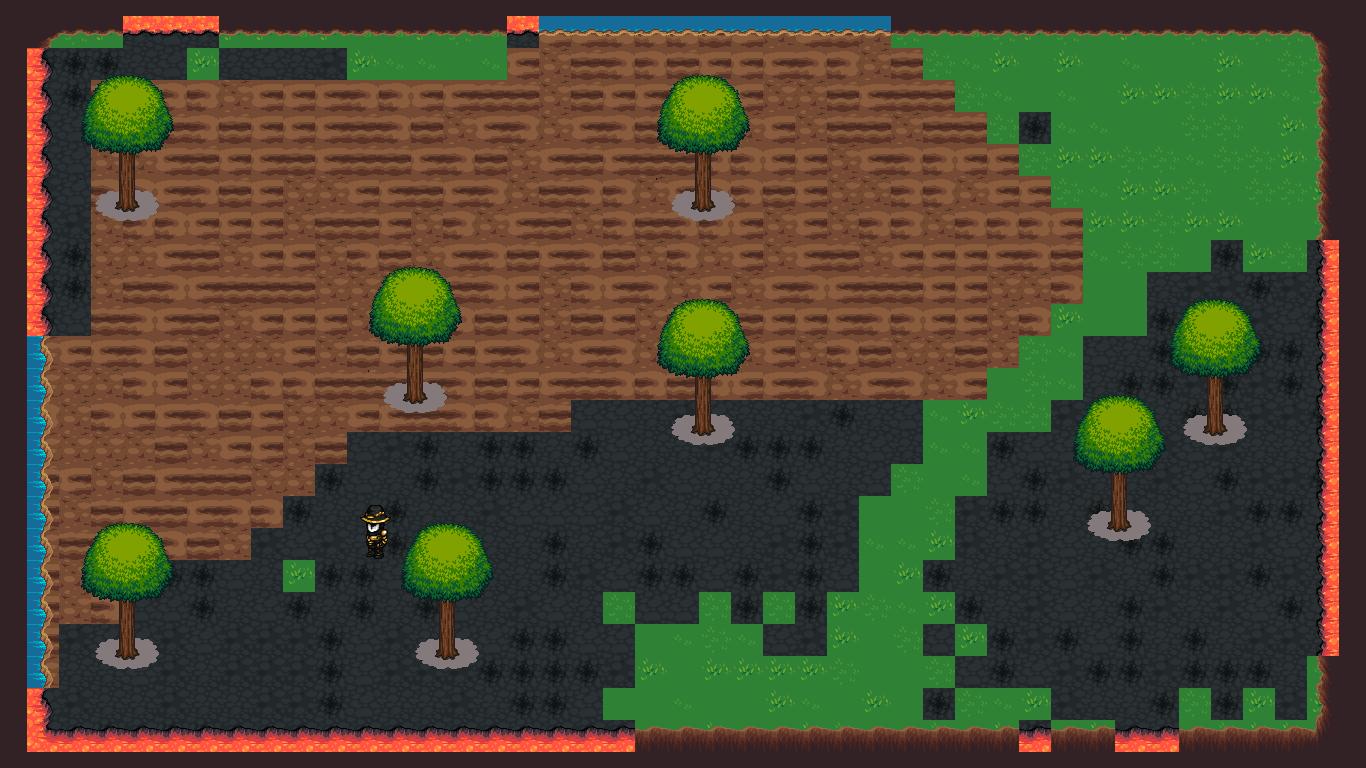 Terramancers Screenshot