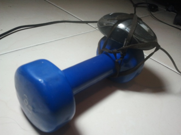 Dumbbell Controller